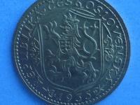 1 Dukát 1935