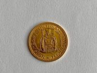 Dukat 1923 vymena za 1925