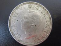 Shilling 1945 Ag 0,500