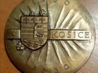 Andrej Peter - Košice 750 rokov