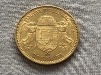 20 Korona 1897