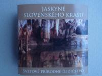 100 euro 2017 Jaskyne slovenského krasu