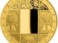 10000 Kč Vznik československej meny