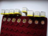 Papierové holdre a bublinky na mince