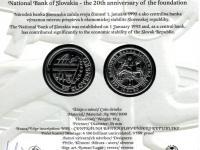 2013 - 10€ NBS