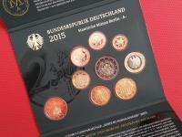 2015 BU mincovňa Berlín A
