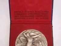 Púzdro k medaile SNP1944 Ag Stefunko