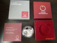 """Vymením rakúsku 10-eurovú mincu """"Burgenland"""" v kvalite proof"""