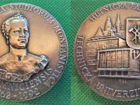 medaila Mária Terézia