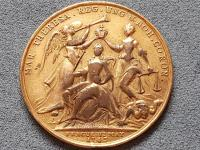 Medaila Mária Terézia r. 1743