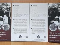 100.výročie vzniku ČSR, Ag, proof, bk