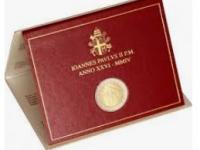 Vatikán 2004