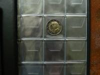Vreckový album na 2€ mince
