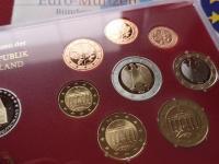 Sada Euromincí NEMECKO 2006 PROOF, mincovňa Mníchov D