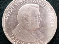 50 Ks 1944 Tiso