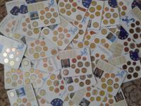 Sady mincí Nemecko