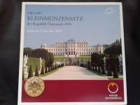 BU sada Rakúsko 2010