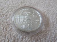 200 Sk Bratislavský mier v b.k. 2005