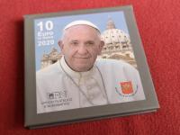 Vatikán 2020 10€ Pieta