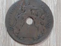 Mince Čína