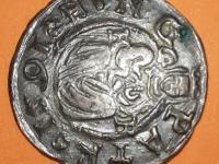 Denar 1591