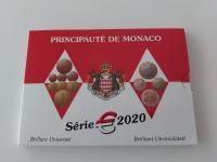 Vymením BU sadu Monaco 2020 za sadu z rokov 2001-2005