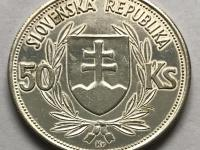 50 Korun Tiso 1944