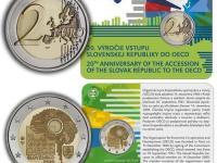 2€ OECD Coincard