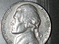 Five cents-- USA- 1959,1979D,1978D,1974D,1971D,1972,1970S,1973D,1963,1962,1961,1968D