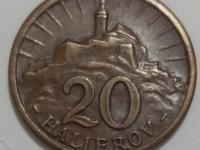 20 halier 1940