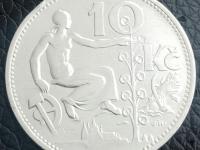 10 Kč 1931