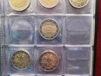Predám 2€ PM Nemecko-obeh