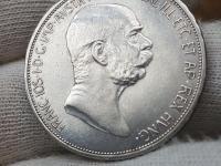 FJ1 5 korona 1908