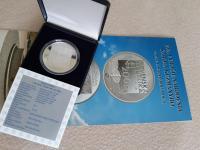 Vymenim Kuzmany 2006 PROOF za Petzval 2007 BK