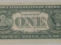 1 dolar 2006