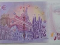0 eurosuvenir Mělník