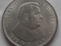 50 korun 1944 Top stav č.2