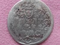 Trojak 1633, Elbląg; Iger E.33.1.a (R5), AAJ 3 (R);  Gustawa Adolfa (posmrtná razba)