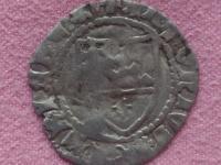 Pomoc pri identifikácii slabšej stredovekej  Ag mince