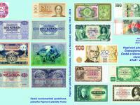 Nový katalog na bankovky