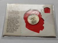 Československo ARTIA vývozné mince a ich prevedenia plus ďalšie iné zaujímavosti