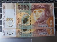 5 000 Sk 1995 Bimilénium
