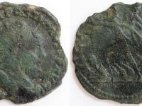 Dvojitý sestercius /dupondius