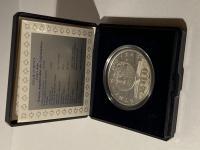 200 Sk/1997 - Štefan Moyzes - 200. výročie narodenia PROOF