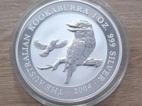 1 oz Kookaburra 2004