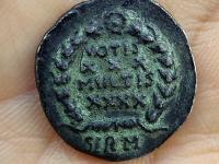 Rímska minca
