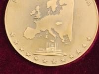 medaila Stefanik