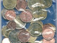Estónsko 2011 štartovací balíček - výmenim - resp. predám