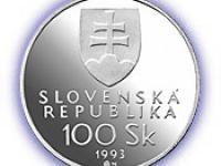 100 Sk ku vzniku Slovenskej republiky