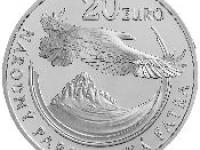 20 eur - Ochrana prírody a krajiny - Národný park Veľká Fatra